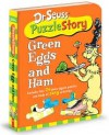 Green Eggs and Ham (Dr. Seuss Puzzlestory Series) -
