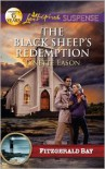 The Black Sheep's Redemption - Lynette Eason