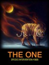 The One (Species Intervention #6609 Book 6) - J.K. Accinni