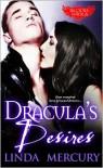 Dracula's Desire - Linda Mercury