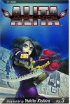 Battle Angel Alita, Volume 3: Killing Angel - Yukito Kishiro