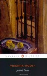 Jacob's Room - Virginia Woolf, Sue Roe