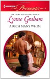 A Rich Man's Whim (Harlequin Presents) - Lynne Graham