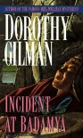 Incident at Badamya - Dorothy Gilman