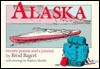 Alaska: Twenty Poems and a Journal - Brod Bagert, Stephen Morillo