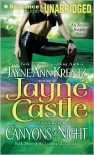 Canyons of Night (Arcane Society,#12)(Harmony, #8)(Looking Glass Trilogy,#3) - Jayne Castle, Joyce Bean