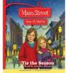 'Tis the Season - Ann M Martin