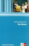 Die Ratten: Textausgabe mit Materialien - Gerhart Hauptmann