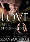 Love and Punishment - Susan Mac Nicol