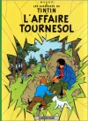 L'affaire Tournesol - Hergé