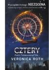 Cztery - Marta Czub, Veronica Roth