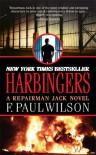 Harbingers: A Repairman Jack Novel (Repairman Jack Novels) - F. Paul Wilson