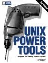 UNIX Power Tools - Jerry Peek, Tim O'Reilly, Mike Loukides