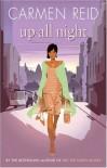 Up All Night - Carmen Reid