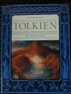 Tolkien: The Illustrated Encyclopedia - David Day