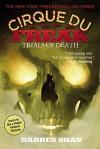 Trials of Death  - Darren Shan