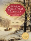 Best-Loved Christmas Carols: The Stories Behind Twenty-five Yuletide Favorites - Ron Clancy