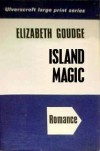 Island Magic - Elizabeth Goudge