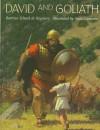 David and Goliath - Beatrice Schenk de Regniers