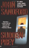 Sudden Prey - John Sandford