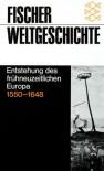 Entstehung des fruhneuzeitlichen Europa 1550-1648 (Fischer Weltgeschichte) (German Edition) - Richard van Dulmen