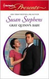 Gray Quinn's Baby - Susan Stephens