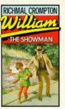 William The Showman - Richmal Crompton