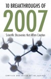 10 Breakthroughs Of 2007: Scientific Discoveries That Affirm Creation - Hugh Ross, Fazale Rana