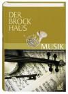 Der Brockhaus Musik - Marianne Strzysch-Siebeck