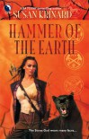 Hammer Of The Earth - Susan Krinard