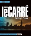 Smiley's People: A BBC Full-Cast Radio Drama - Simon Russell Beale, John le Carré