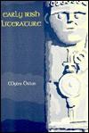 Early Irish Literature - Myles Dillon
