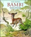 Bambi: A Life in the Woods - Felix Salten, Michael J. Woods