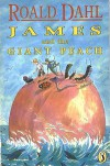 James And The Giant Peach - Roald Dahl