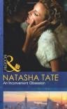 An Inconvenient Obsession - Natasha Tate