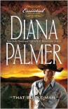 That Burke Man - Diana Palmer