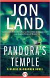Pandora's Temple - Jon Land