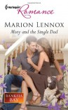 Misty and the Single Dad (Harlequin Romance) - Marion Lennox