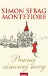 Pewnej zimowej nocy - Montefiore Simon Sebag
