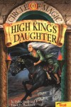 The High King's Daughter (Circle of Magic, Book 6) - Debra Doyle
