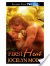 First Heat - Jocelyn Modo