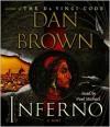 Inferno - Dan Brown,  Read by Paul Michael