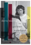 The Golden Notebook - Doris Lessing