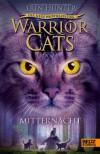 Warrior Cats - Die neue Prophezeiung 01. Mitternacht - Erin Hunter, Klaus Weimann