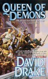 Queen of Demons: The second book in the epic saga of 'The Lord of the Isles' - David Drake