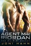 Agent M4: Riordan - Joni Hahn