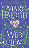 Web of Love - Mary Balogh