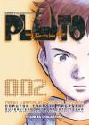 Pluto nº02 (Manga) - Naoki Urasawa