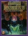 Menzoberranzan: Boxed Set (Dungeons & Dragons: Forgotten Realms) - R. A. Salvatore