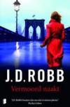 Vermoord naakt - J.D. Robb